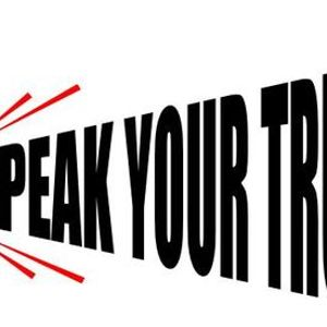 Speak Your Truth 2021 (Outdoors)