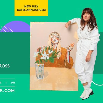 The Other Art Fair London 1 - 4 July 2021