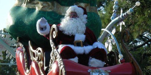 Cary Nc Christmas Parade 2020 2020 Cary Jaycees Virtual Christmas Parade, Online, Cary, 12