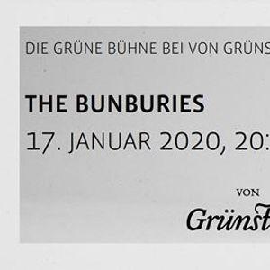 Die Grne Bhne - The Bunburies