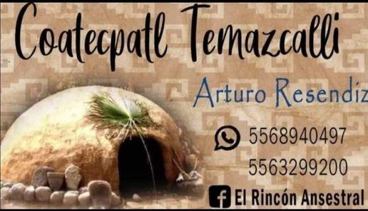 Temazcal Tradicional, 3 October   Event in Villahermosa   AllEvents.in