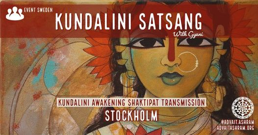 Satsang Stockholm Date TBD | Event in Stockholm | AllEvents.in