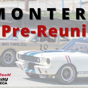Monterey Pre-Reunion August 7 2021