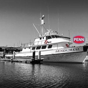TRIP FULL WAIT LIST PENN fishing sponsored 3-Day (912-15)