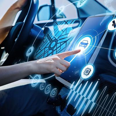 Develop a Successful Connected Car Tech Entrepreneur Startup Business