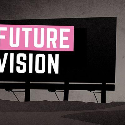 Future Vision design programme