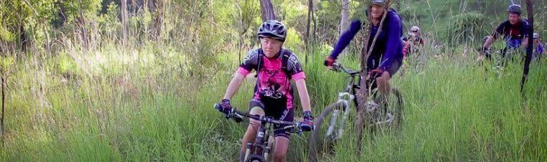 2019 Bike Fix Townsville XC Series Race 4