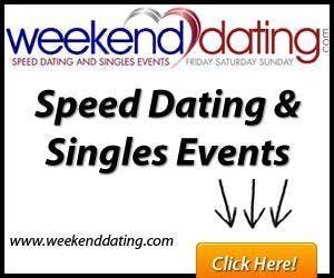 Speed Dating dans le Connecticut