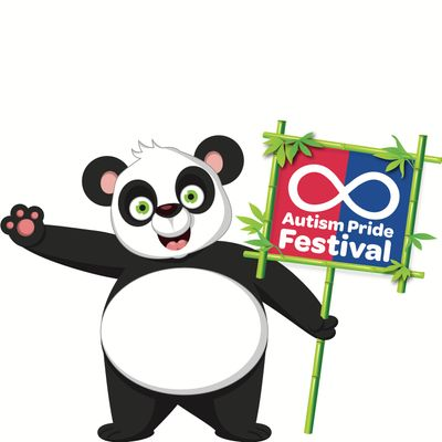 Autism Pride Festival - Family Fun Day 2021