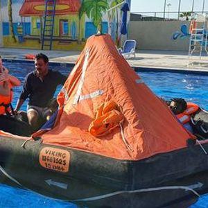 STCW BST Course in Dubai - 5 days