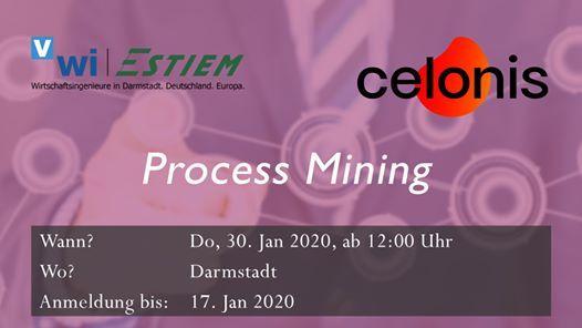 Celonis - Process Mining - Unternehmen Digitalisieren