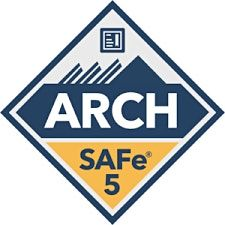 Scaled Agile  SAFe for Architects with SAFe ARCH 5.0 Certification Cleveland Ohio