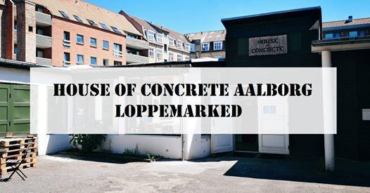 Loppemarked  Flea market