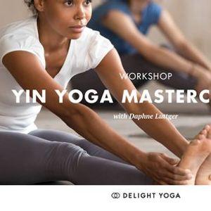 Yin Yoga Masterclass 20-Hour Foundational Training