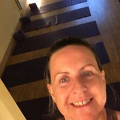 Mindful Yoga with Catherine Bailey