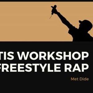 Gratis Workshops Freestyle Rap