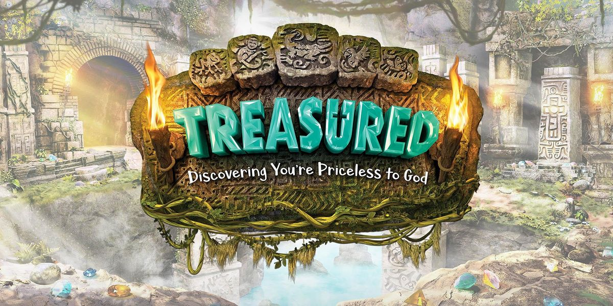CSCamps Treasured - Online, 12 July | Event in Calgary | AllEvents.in