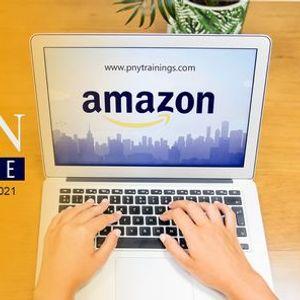 Amazon Basics Course (Arfa Tower)
