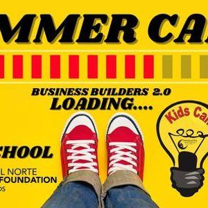 Kids Can - Summer Camp - High School