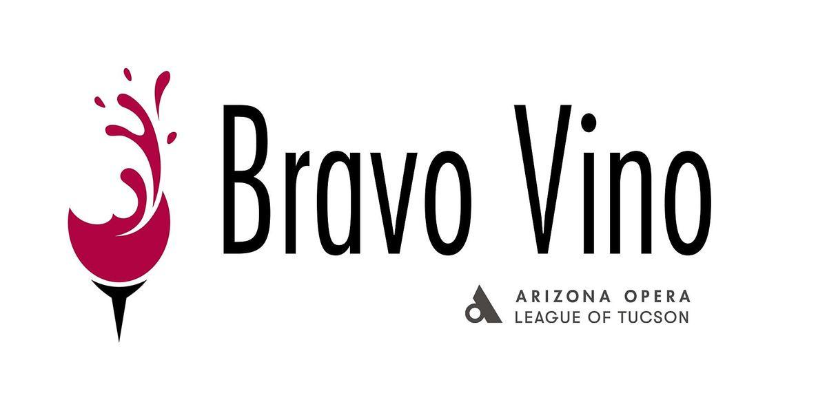 Bravo Vino 2020 - Arizona Wine Festival - Tucson, 6 November | Event in Tucson | AllEvents.in