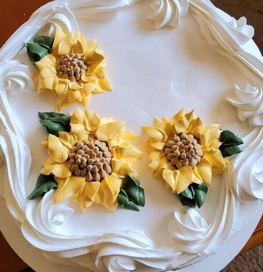 Frosting With A Twist - Sunflowers, 8 August   Event in Pittsburgh   AllEvents.in