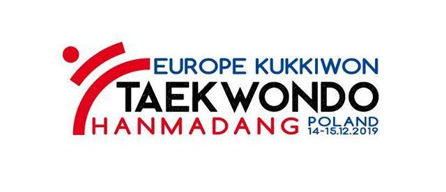 Europe Kukkiwon Taekwondo Hanmadang