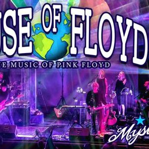An Evening with House of Floyd at The Mystic Theatre