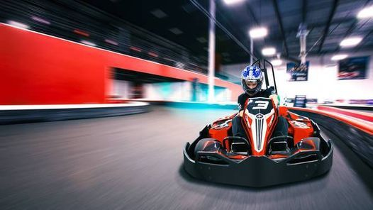 Go-Kart Racing at K1 Speed - (Various Dates), 2 March | Event in Chicago | AllEvents.in