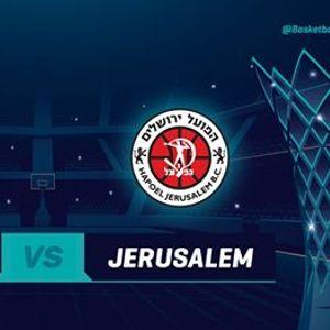 AEK v Hapoel Jerusalem