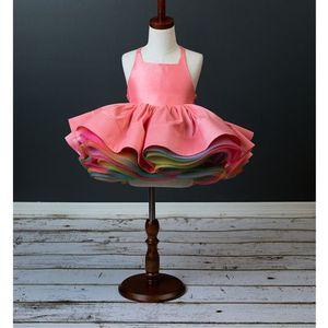 Coral Rainbow Couture Dream Mini Shoot