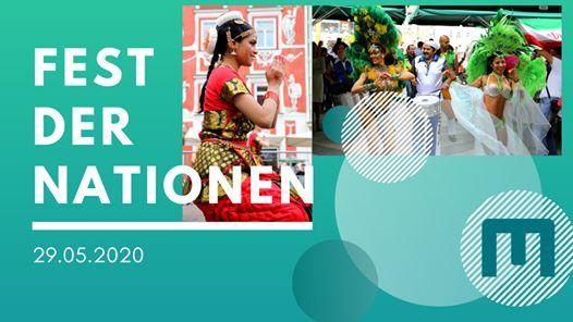 Fest der Nationen 2020