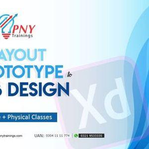 Layout Prototype to Web Design