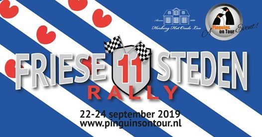 FRIESE 11 STEDENRALLY