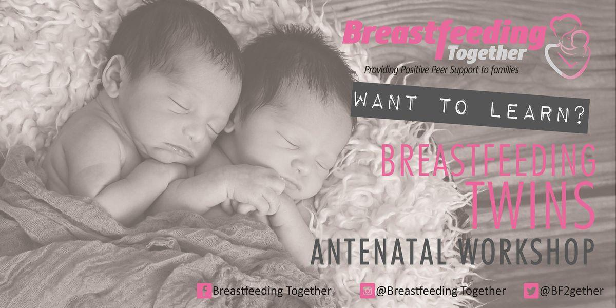 Breastfeeding Twins Antenatal Workshop, 9 December | Online Event | AllEvents.in
