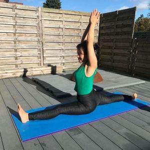 Taoist Internal Energy Training transform stress into Vitality