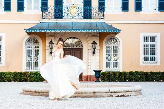 Frankfurt  Hochzeitsfotografie Masterclass