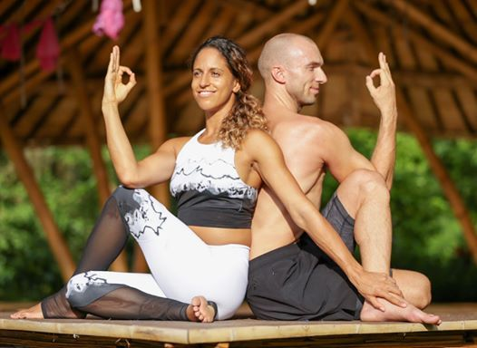 A Weekend with YogaBeyond February 2020