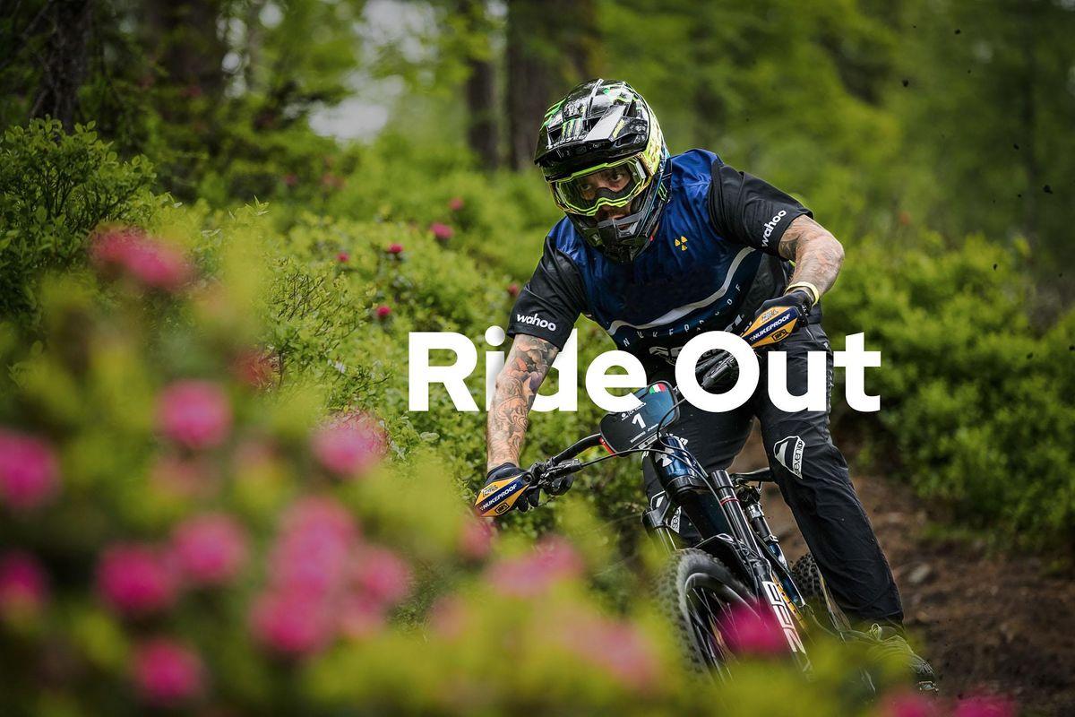 Chain Reaction Pro Team Ride Out 2021 presented by TweedLove   Event in Scotland   AllEvents.in