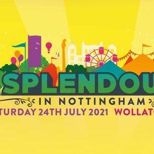 Splendour In Nottingham 2021