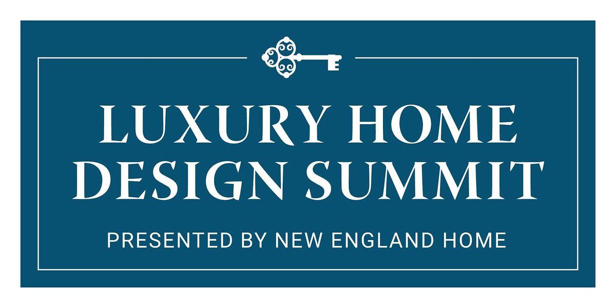 Luxury Home Plans 2020.Luxury Home Design Summit 2020