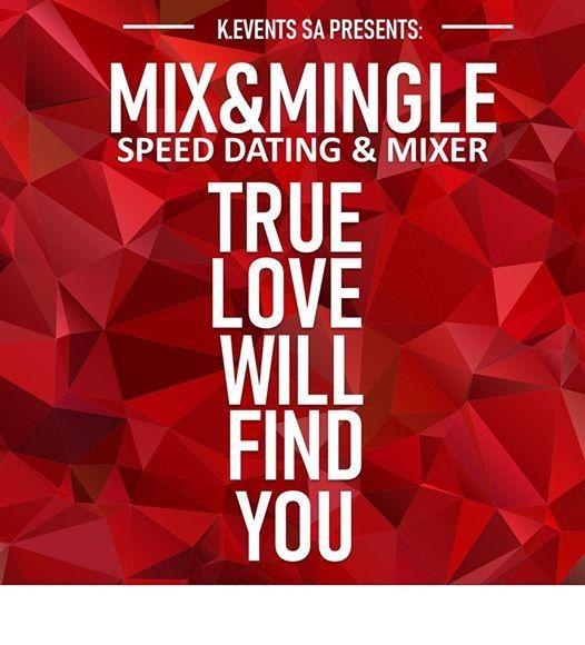 speed dating kempton park nejlepší čínské seznamky zdarma