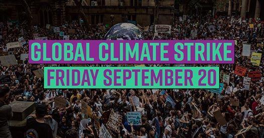 Townsville - Global ClimateStrike