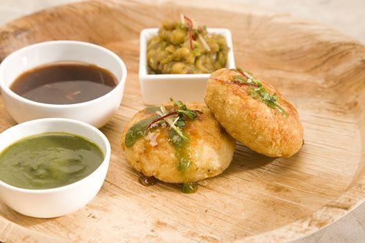 CHAAT - Indian Street Food: Chef Veena (Berkeley) at Kitchen ...