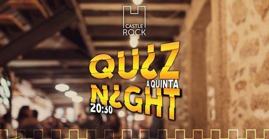 Quiz Night às quintas! | Event in Porto | AllEvents.in
