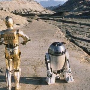 Star Wars Return of the Jediin Concert