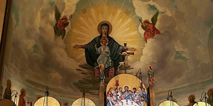 Orthros and Divine Liturgy | Event in Los Angeles | AllEvents.in