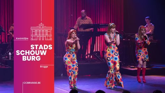 Ladies of the Seventies - Musicland Productions, 24 October   Event in Brugge   AllEvents.in