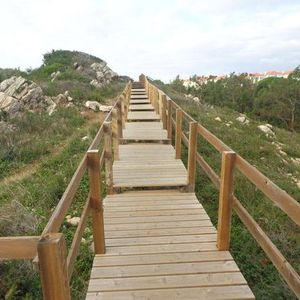 Caminhando entre Murches e a Quinta do Piso