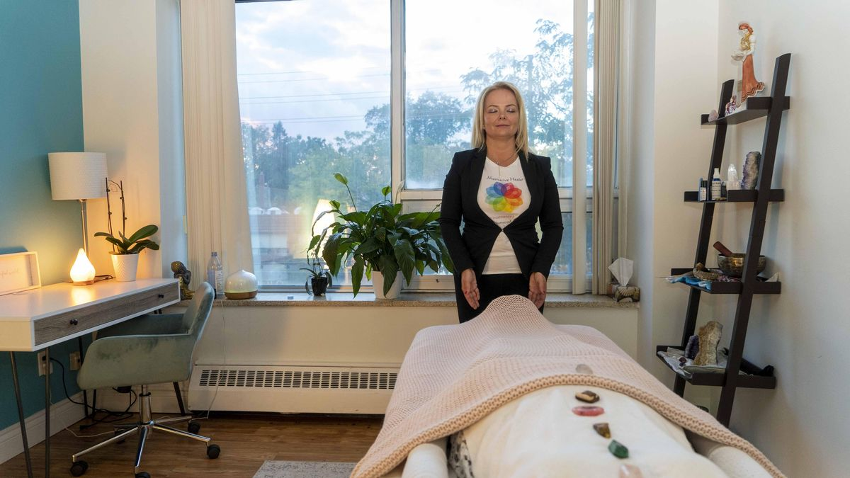 REIKI Healing - Level 1 Certificate Class, 17 October   Event in Toronto   AllEvents.in