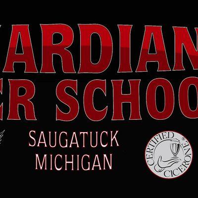 Guardian Beer School - Weird Beer and Exploratory Styles